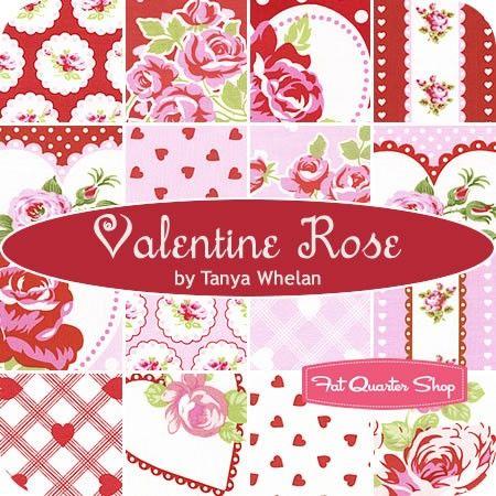 valentine rose tanya whelan