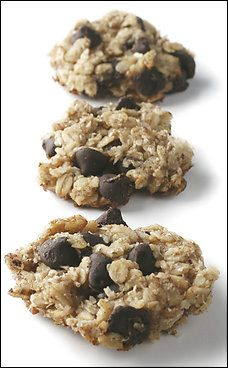 Nikki's Healthy Cookies Recipe Details | Recipe database ...