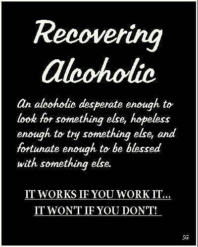 encouraging quotes for sobriety quotesgram