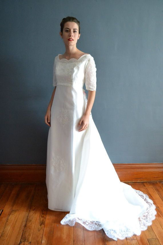 60s wedding dress 1960s wedding dress harper for 60s style wedding dresses