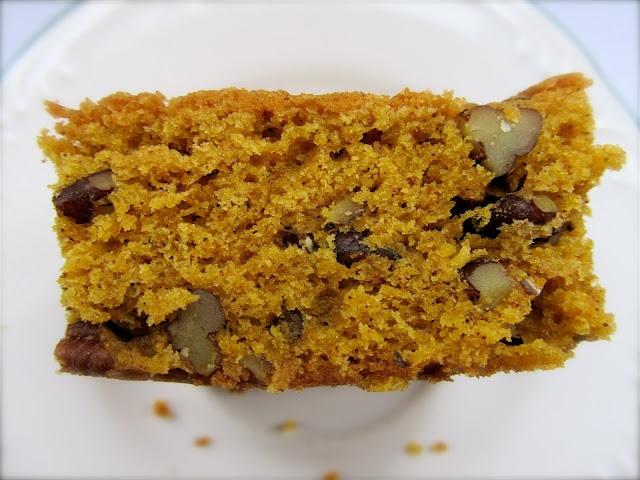 Pumpkin Blondies | Brownies & Bars | Pinterest