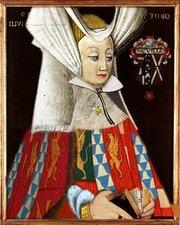 Anne Neville- Wife of Richard III