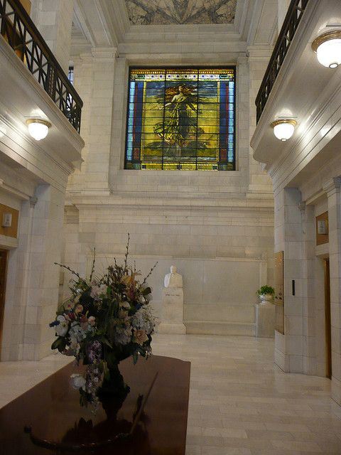 The Frick Building Pittsburgh Interior Design Pinterest