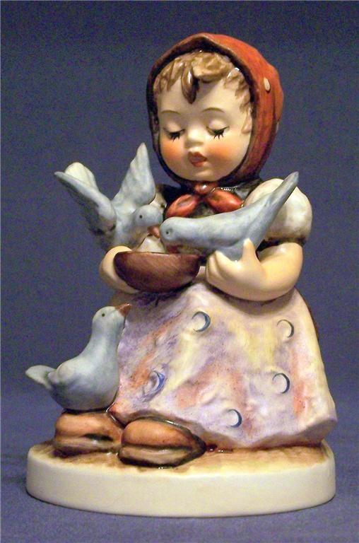 Hummel Cinderella...I have her too