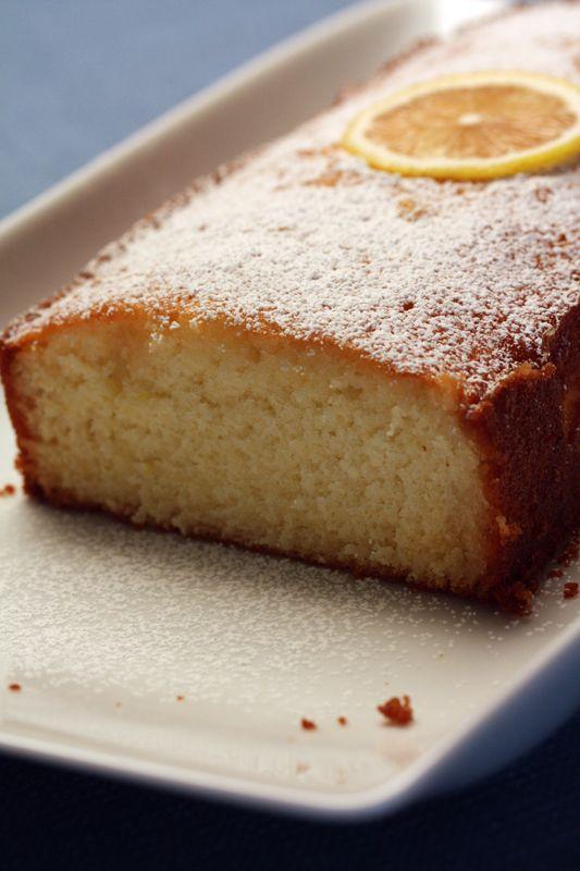 Lemon Bread | Breads and Breakfast | Pinterest