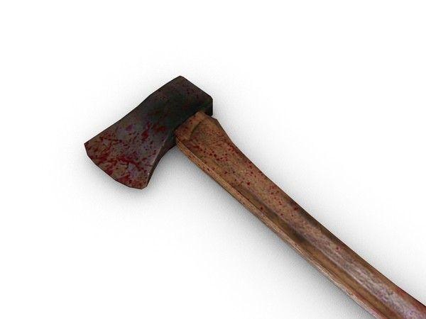 bloody axe de: