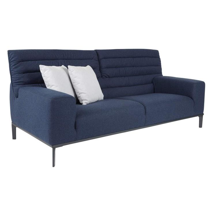 Italsofa I379 2 Seat Sofa Interiors Pinterest