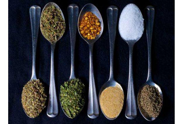 Secret Ingredients: 5 DIY Herb and Spice Blends | iVillage.ca