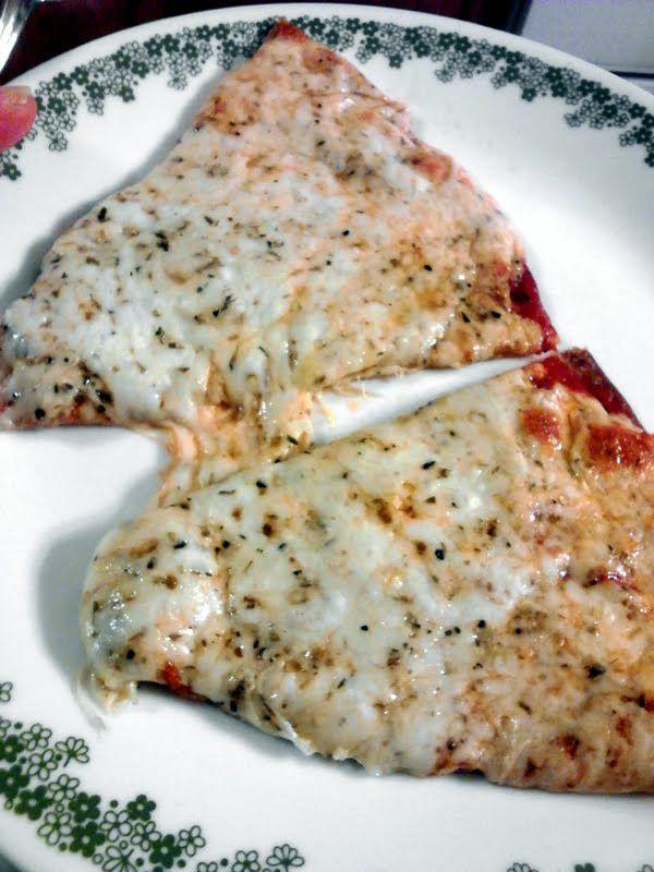 Pizza Sauce From Scratch Recipe