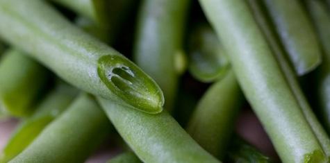 Vibrant Tasty Green Beans Recipe - 101 Cookbooks