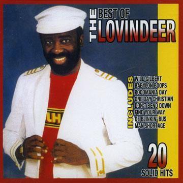 Lloyd Lovindeer Lovindeer West Indian Woman - West Indian Man