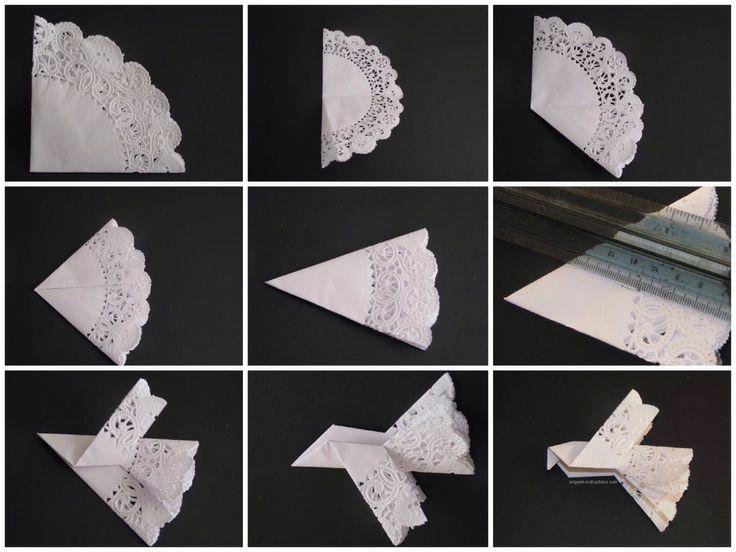 Cat Origami Tutorial