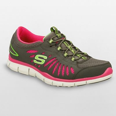Skechers Slip-On Athletic Shoes