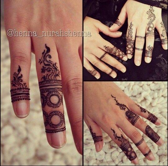 Mehndi Designs For Fingers S : Innaty indian pinterest