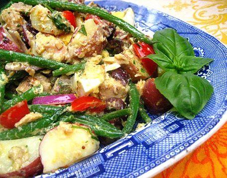 Provencal Potato Salad: Use the Barefoot Contessa's French Potato ...