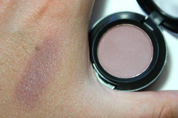 MAC Haux Eyeshadow | Hair & Makeup | Pinterest