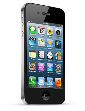 Prepaid Unlimited iPhone 4S - No Contract iPhone Plans | Virgin Mobile