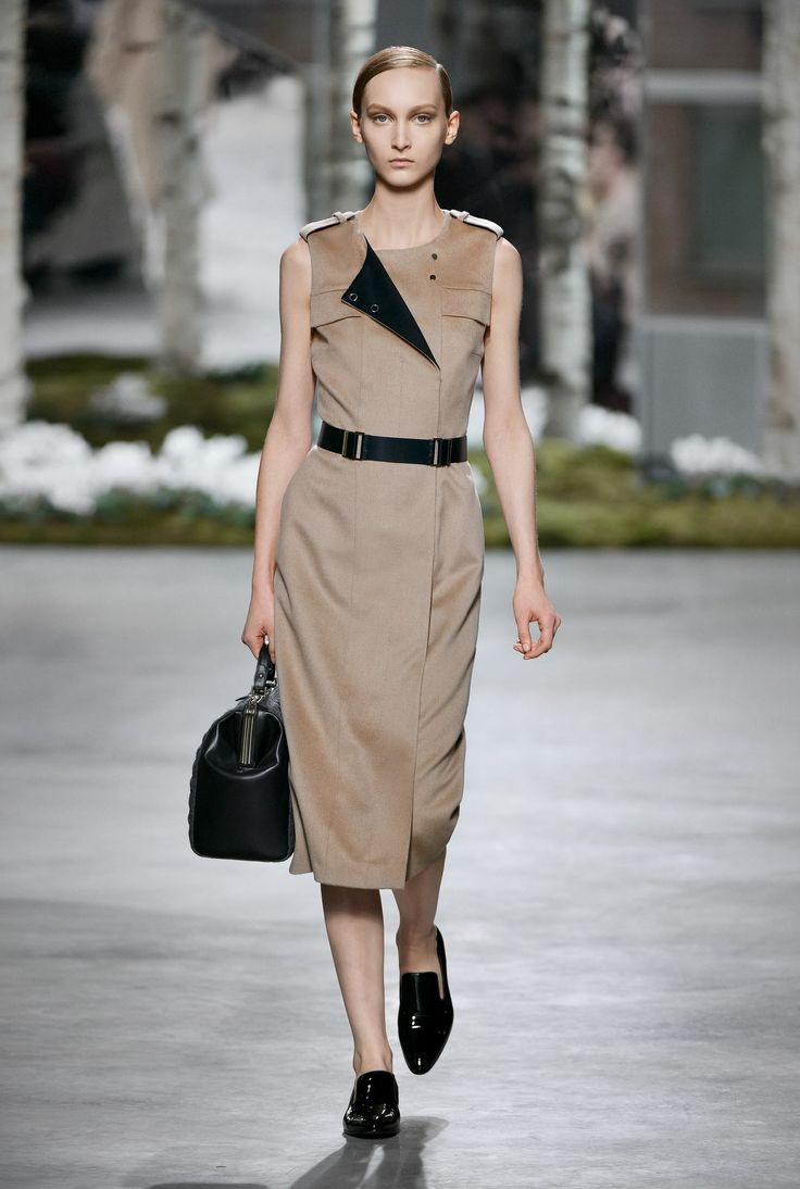pictures Jason Wu Fall 2014: See Every Look From the Effortlessly SleekCollection