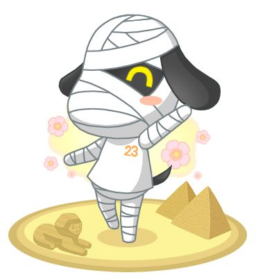 Happy Lucky | Animal Crossing | Pinterest