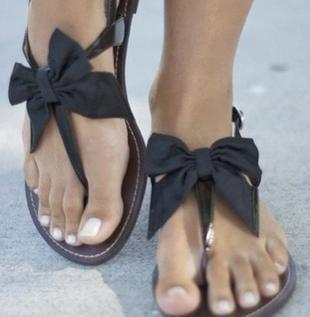 Bow Shoes | Shoes | Pinterest