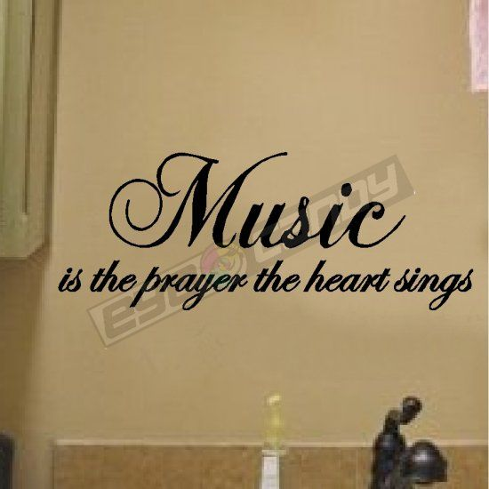 Music And Prayer Quotes Quotesgram