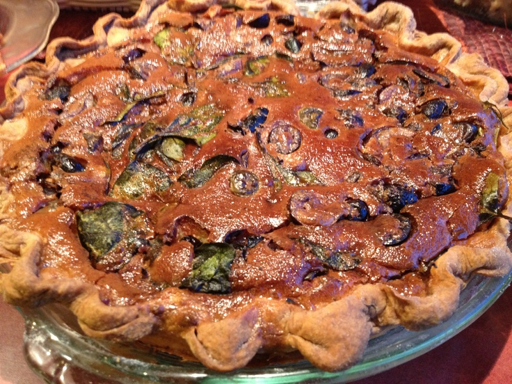 ... by Electric City Roasting Company on Zummo's Handmade Quiche | Pi