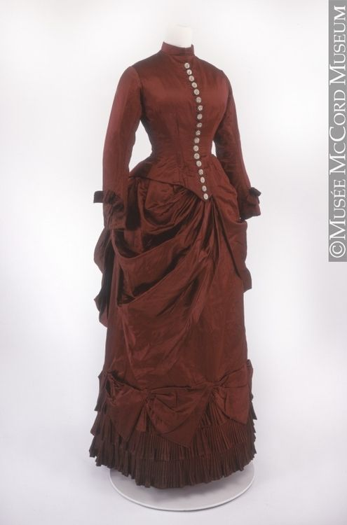 Dress 1884