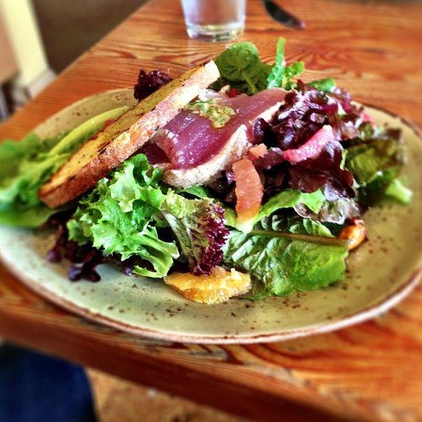 kale salad weekend glow kale salad kale salad with a tropical twist ...
