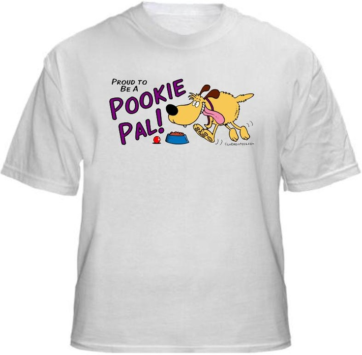 Pookie pal friends for life forever farm five dollars for Custom t shirts under 5 dollars