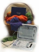 Loom Knitting Stitches - LoomaHat.com - Loom A Hat - How
