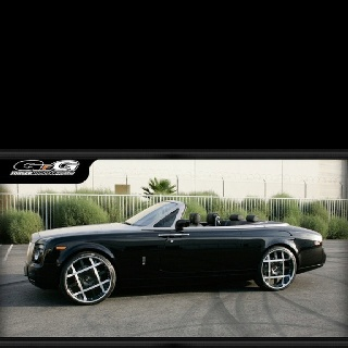 Drop top RR | Cars |