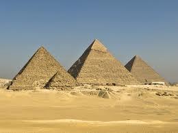 Cairo, Egypt... on my bucket list