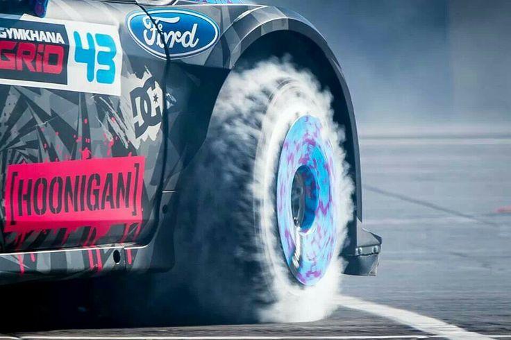 What Is A Hoonigan >> Ken Block, Hoonigan Racing   Wicked Rides   Pinterest