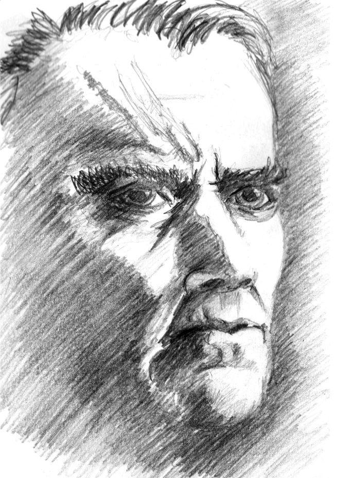 Clint eastwood drawings pinterest