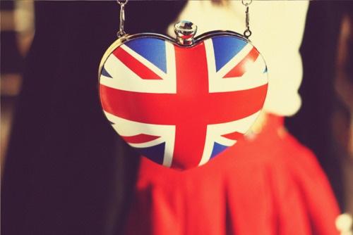 British love.
