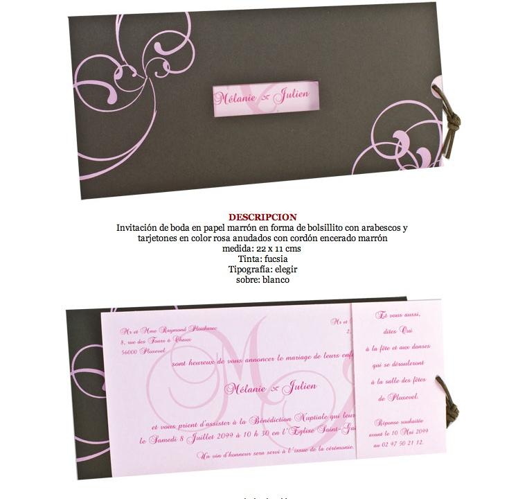 Invitation wedding pinterest for Pinterest invitation