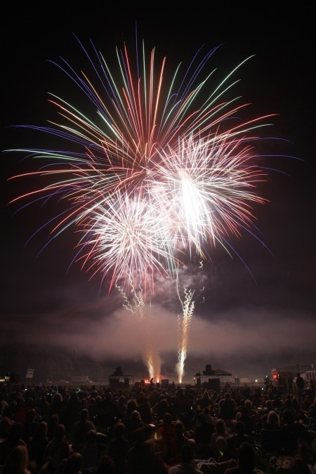 Where to go to catch fireworks, parades, and more this 4th of July week.