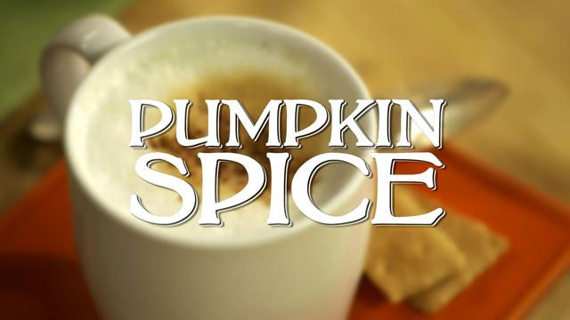 How to Make Pumpkin Spice: Simply combine 2 1/2 tsp ground ginger, 1 1 ...
