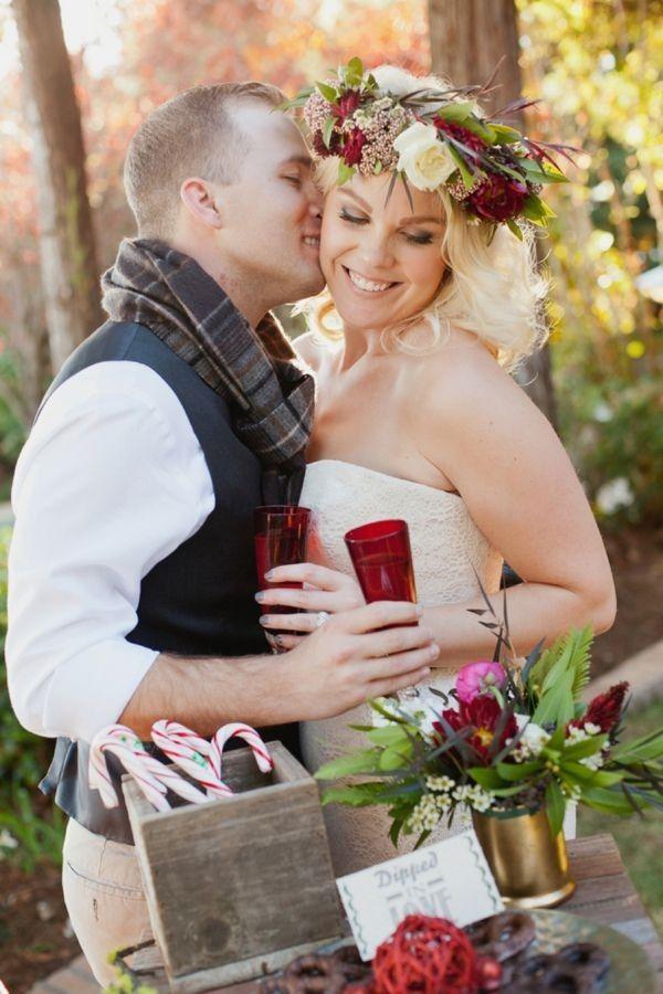 Wedding ideas flowers bridal crowns chiffon wedding dresses wedding