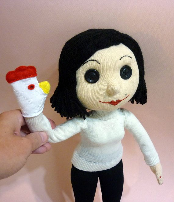 other mother doll by SincereMasterpieces on Etsy