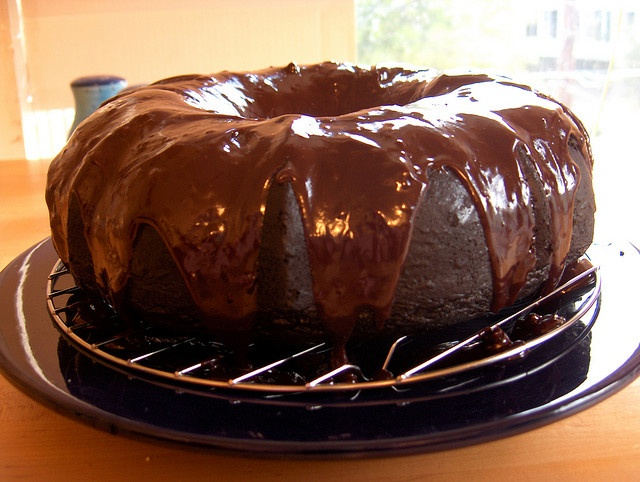Guinness Chocolate Cake | Dessert | Pinterest