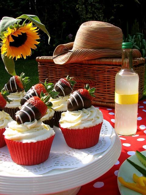picnic food ideas delia smith