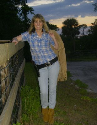 Concealed carry tips for female shooters -By Lee Williams, Herald ...