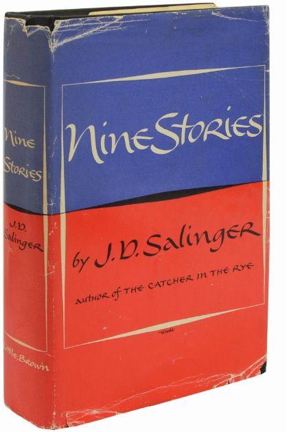 jd salinger nine stories essay