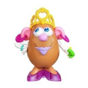 Mrs Potato Head, Princess Sweet