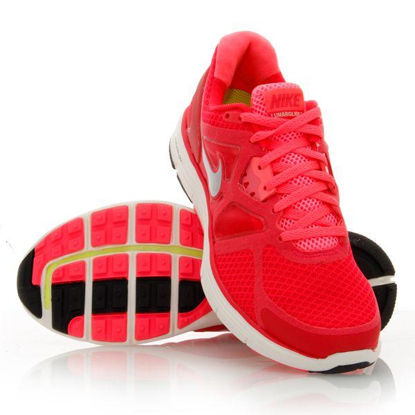 Nike Lunarglide+ 3 - Womens Running Shoes