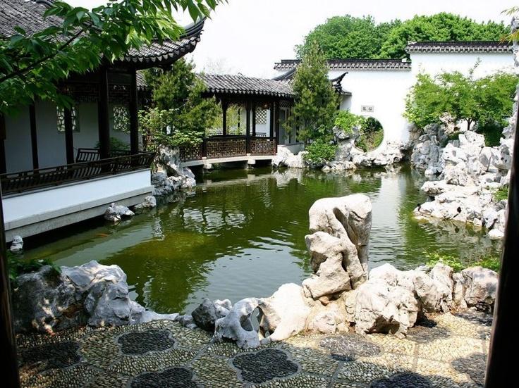 Snug Harbor Cultural Center Botanical Garden Staten