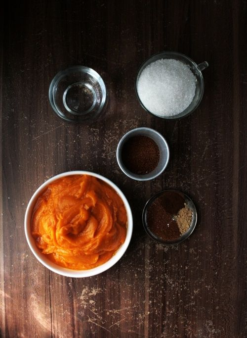Homemade Pumpkin Butter | Pumpkin Palooza | Pinterest