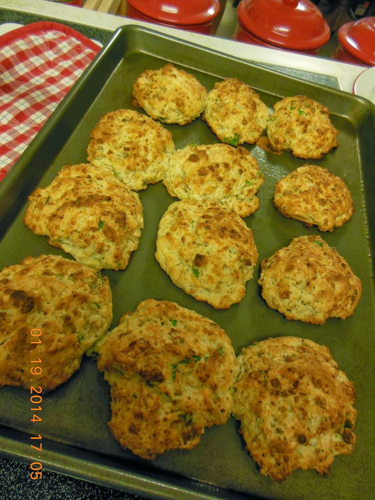 Blue Cheese Biscuits, Our Sunday Cafe | Breads, Yeast and Quick. | Pi ...