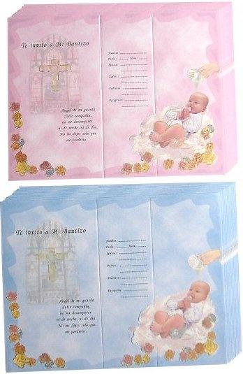 Spanish wording invite catelyn christening pinterest